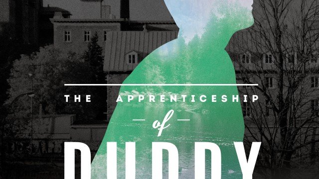 The Apprenticeship of Duddy Kravitz (1974)