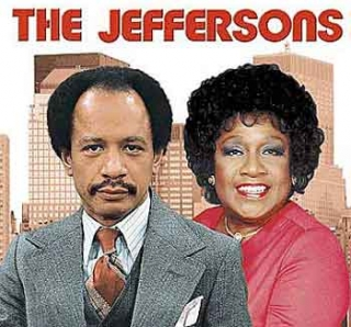 #2 The Jeffersons: Change for a Dollar Part 2 of 2