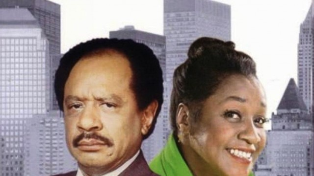 #1 The Jeffersons: Change for a Dollar Part 1 of 2